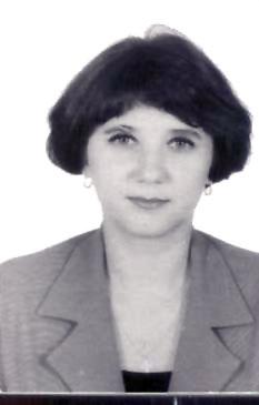 Косырева Инга Викторовна