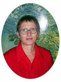 Солодова Ирина Васильевна