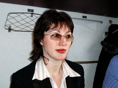 Семенцова Светлана Владимировна