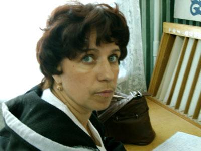 Дыняк Галина Викторовна