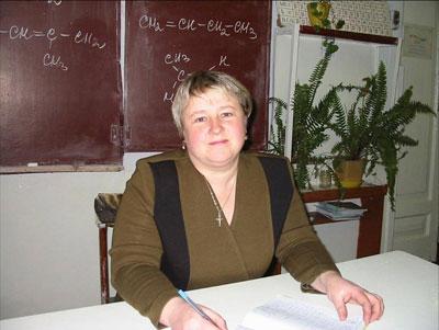 Кожемякина Татьяна Владимировна